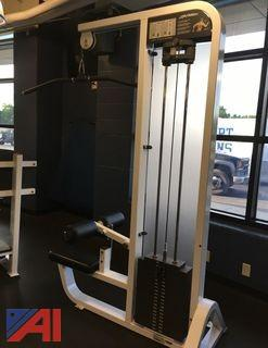 Life Fitness - Lat Pull Down