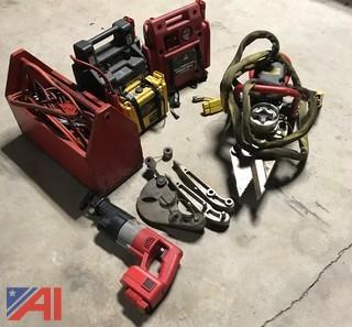 Power Hawk Rescue Tool