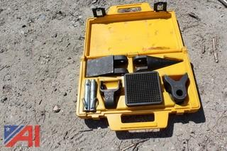 Hurst Rescue Tool Attachments