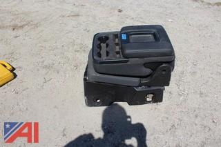 Chevrolet Tahoe OEM Center Console