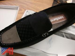 (#1518) Steve Harvey Size 9 Slipper/Shoes
