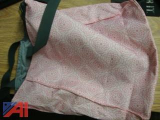 (#1519) Assorted Used Handbags