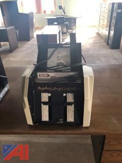 Martin Yale Folding Machine