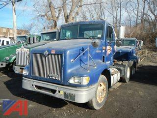 1998 International 9100 Semi Truck