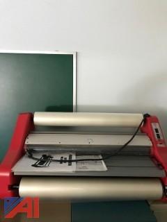 Easy Lam-II Roll Laminator
