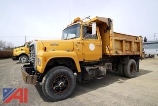 1988 Ford L9000 Dump Truck