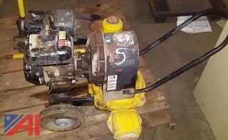 "3"" Wacker Neuson Pump"