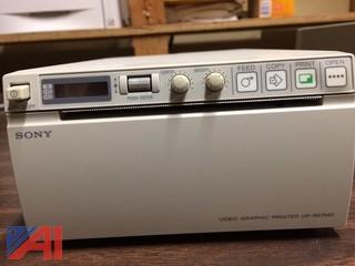 Buffer, Refrigerator, Printers