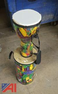 Remco Bongo Drums