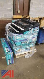 Yamaha Portatone Electronic Keyboards