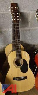 Telleno Acoustic Guitars