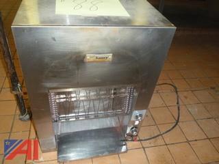 Savory Toaster