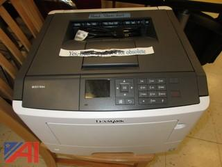 Printers and Cassette Recorders & Component System