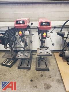 Skill Drill Press
