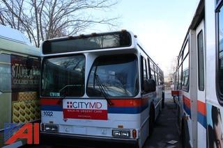 2003 Orion Bus