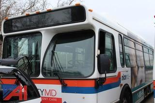 2004 Orion Bus