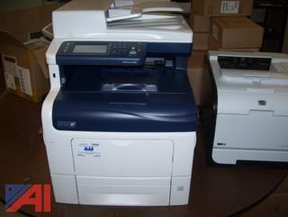 HP Printers and Xerox Printers