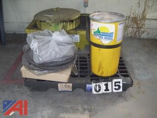 Spill Containment Items