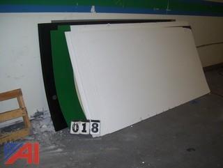 4 x 8 Foam Boards
