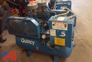 Quincy Climate Control Air Compressor