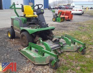 John Deere 1445 Series II Mower