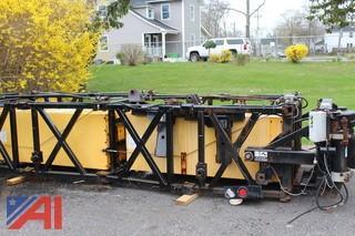 Truck Mounted Impact Attenuator