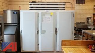 Koch 2 Door Refrigerator