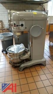 Hobart Industrial Mixer