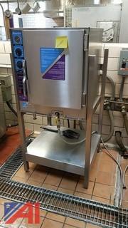 Intek Xtreme Steam Cooker