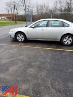 **Pictures Updated** 2008 Chevy Impala 4 Door