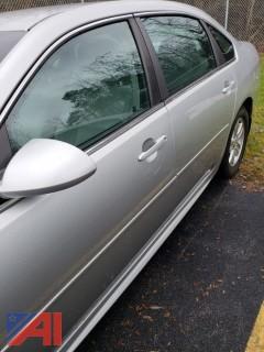 **Pictures Updated** 2012 Chevy Impala 4 Door