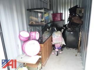 Storage Unit #506