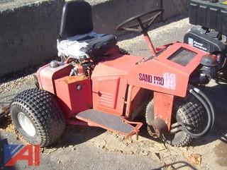 1986 Toro Sand Pro 14