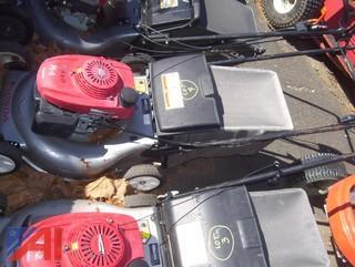 2008 Honda HRS Push Mower