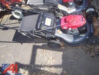 2008 Honda HRC Push Mower