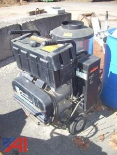 2004 Power America 6315N Cleaning System