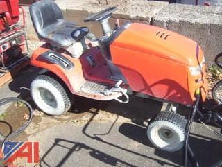 2005 Simplicity Tractor