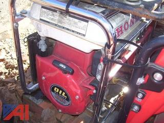 Honda EM3000 Generator