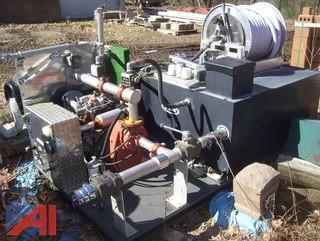 E One Slide in Pump