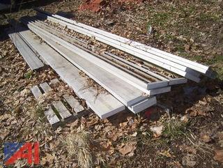Aluminum Bleacher Seats