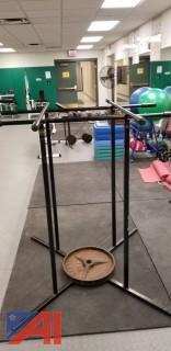 Standing Raise Rack