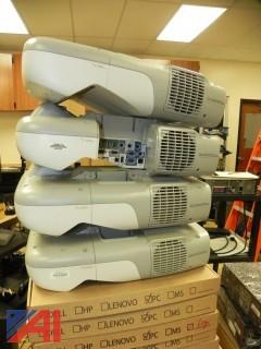 Epson 3LCD WXGA Projectors