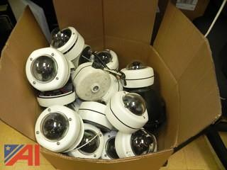 Ceiling Mounted Security Cameras