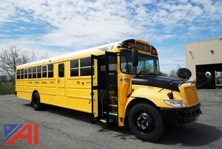 2010 International CE 3000 School Bus