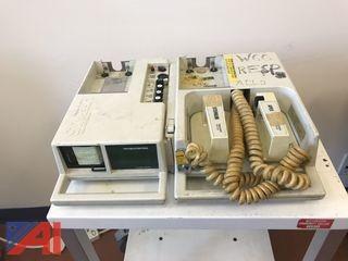 Physio-Control-5 09-00283-14 Defibrillator