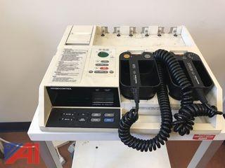 Physio-Control-10 A804200-28 Defibrillator