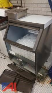Manitowoc Small Ice Machine