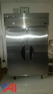 Victory Double Door Freezer