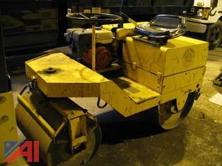 1999 Stow Asphalt Roller (1 Ton)