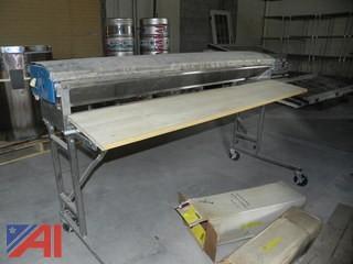 Paste Mate Advance Wall Paper Machine